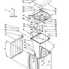 Whirlpool Washer Wiring Diagram Peterbilt Fuse Panel Cabrio Schematics Get Free Image About