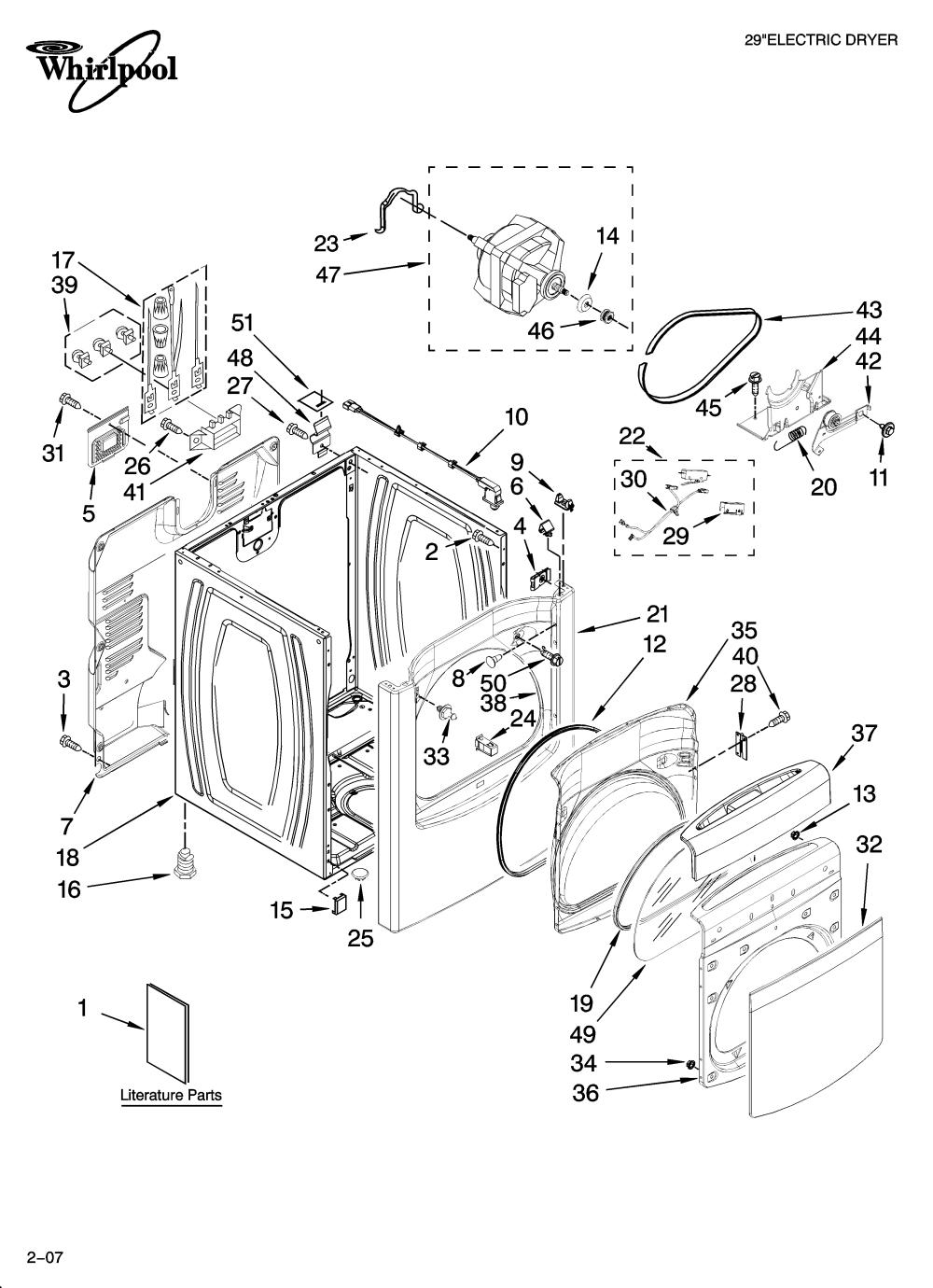 medium resolution of looking for whirlpool model wed6400sw1 dryer repair replacement parts diagram further whirlpool cabrio dryer parts diagram on cabrio dryer
