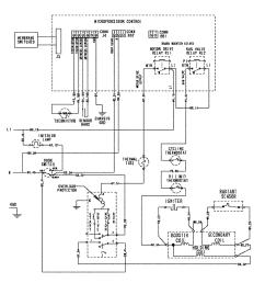 wiring diagram maytag dryer [ 1200 x 1555 Pixel ]