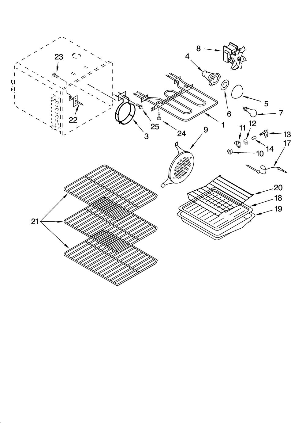 medium resolution of kitchenaid range wiring diagram