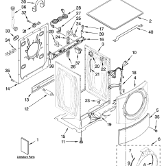 Whirlpool Duet Dryer Parts Diagram Wiring A Dimmer Switch Uk My Clothes Washer Keeps On Turning Off When