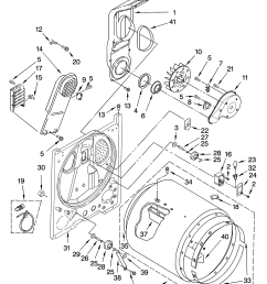 maytag dryer belt diagram along with maytag dryer med5870tw0 repair looking for maytag model med5870tw0 dryer [ 3348 x 4623 Pixel ]