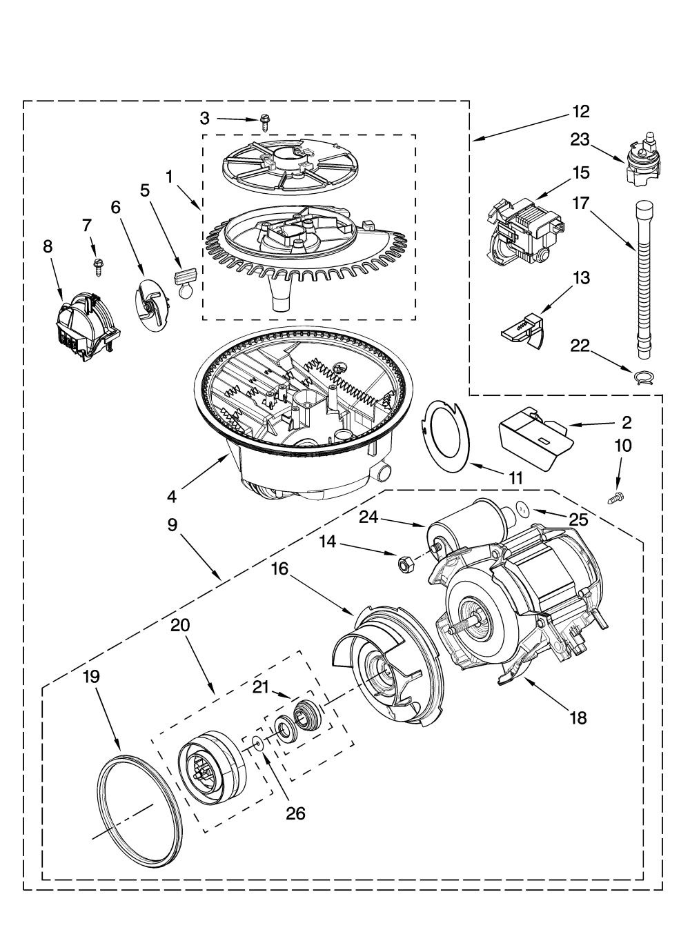 medium resolution of kitchenaid dishwasher wiring harness diagram wiring diagram centrekitchenaid dishwasher wiring harness diagram