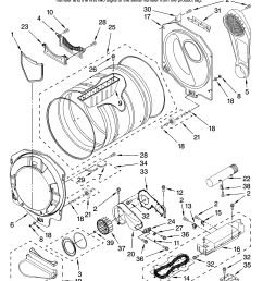 amana dryer diagram wiring diagram load looking for amana model ned7200tw10 dryer repair replacement parts [ 3348 x 4623 Pixel ]
