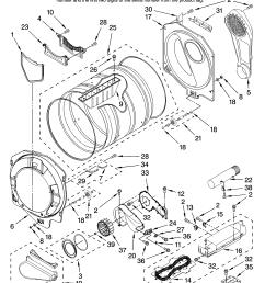 looking for amana model ned7200tw10 dryer repair replacement parts amana dryer schematic diagram amana dryer schematic [ 3348 x 4623 Pixel ]