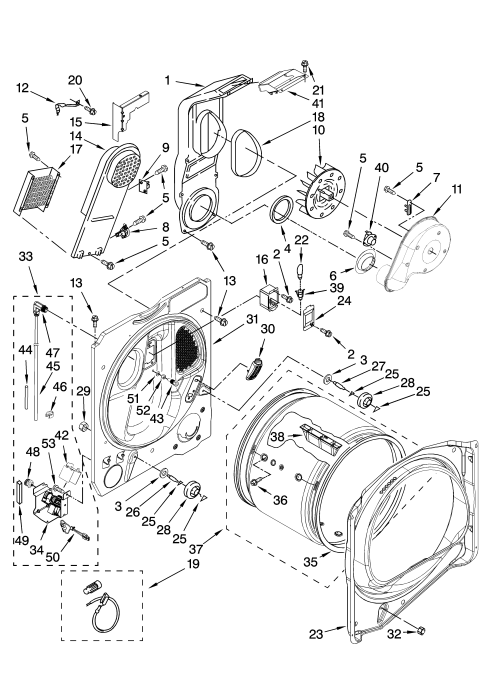 small resolution of looking for whirlpool model wed6600vw0 dryer repair replacement parts whirlpool dryer diagram whirlpool dryer diagram