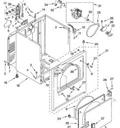 looking for inglis model ied4400vq1 dryer repair replacement parts inglis dryer parts canada inglis dryer schematics [ 3348 x 4623 Pixel ]