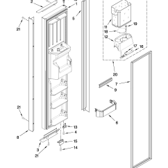 Jenn Air Refrigerator Parts Diagram Home Electrical Wiring Diagrams Pdf 301 Moved Permanently