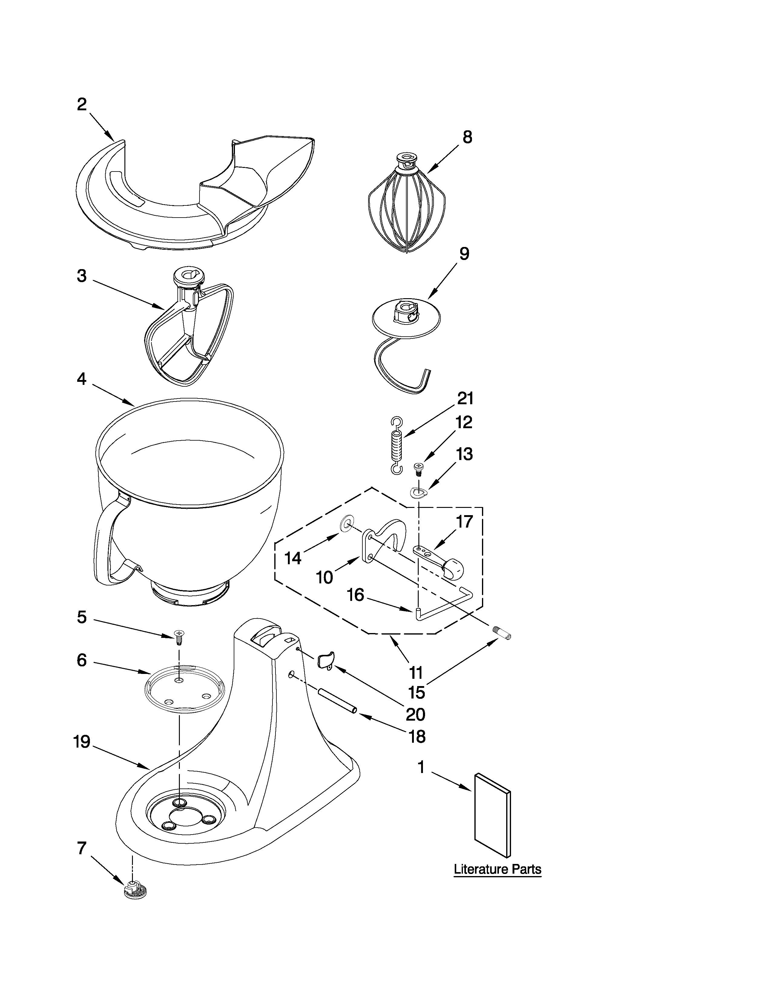 File: Mixer Wiring Diagram