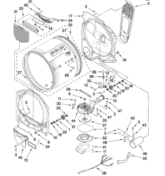 looking for whirlpool model wgd7300xw0 dryer repair replacement parts whirlpool dryer repair heating element whirlpool dryer diagram [ 2550 x 3300 Pixel ]