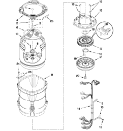 whirlpool parts whirlpool washing machine parts diagram wiring whirlpool refrigerator parts schematic whirlpool parts schematic [ 1701 x 2201 Pixel ]