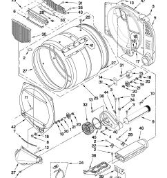 model wiring whirlpool diagram dryer ler7646aw2 wiring  [ 1701 x 2201 Pixel ]