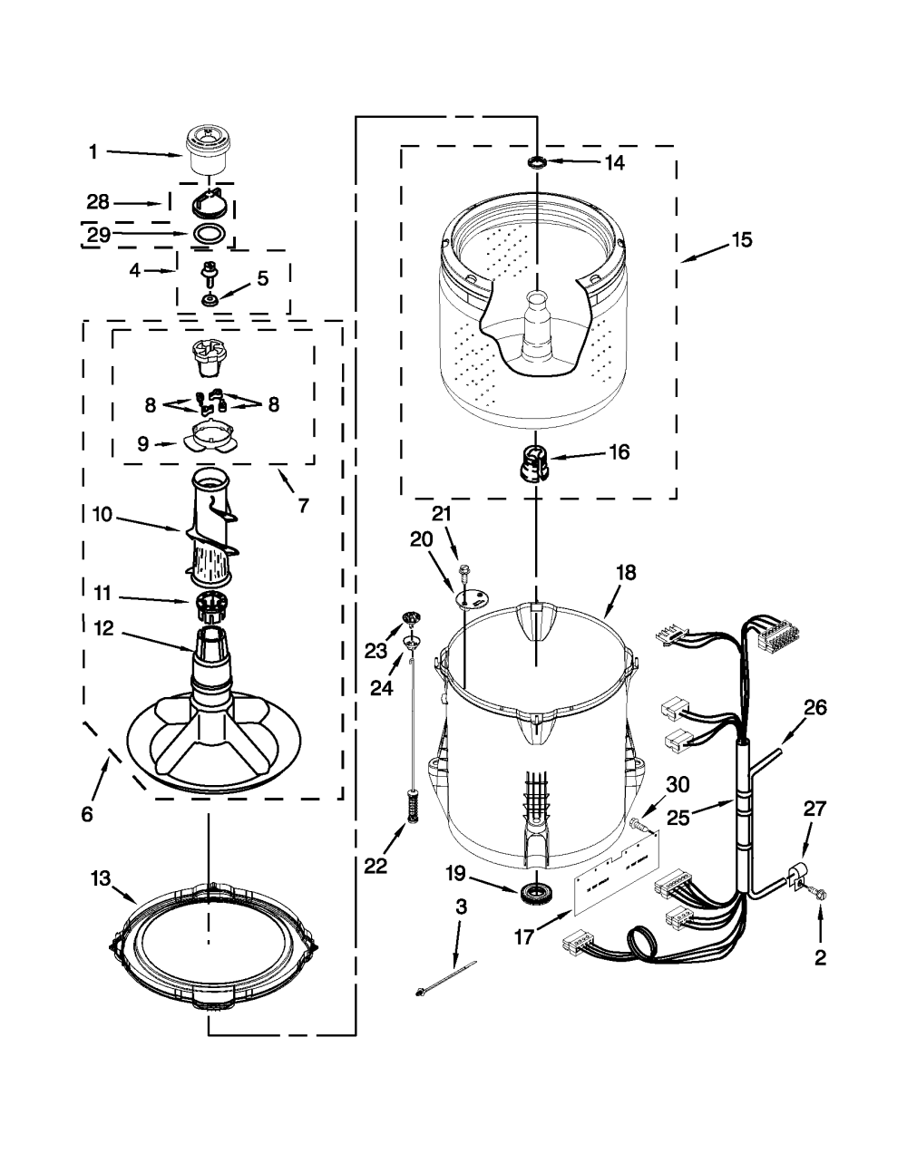 medium resolution of peerles furnace part diagram