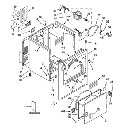 maytag performa pdet910ayw wiring schematic [ 1700 x 2201 Pixel ]