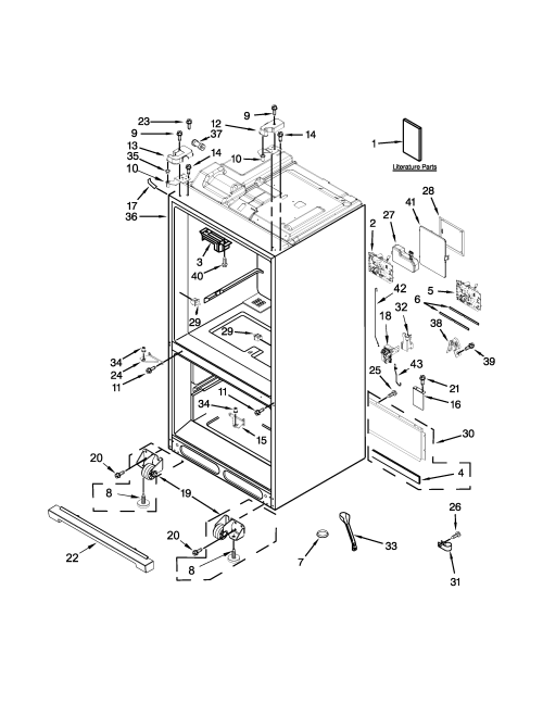 small resolution of looking for whirlpool model wrf990slam00 bottom mount refrigerator shelf fridge parts diagram