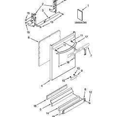Kitchenaid Mixer Wiring Diagram Kenwood Radio Dishwasher Harness 44