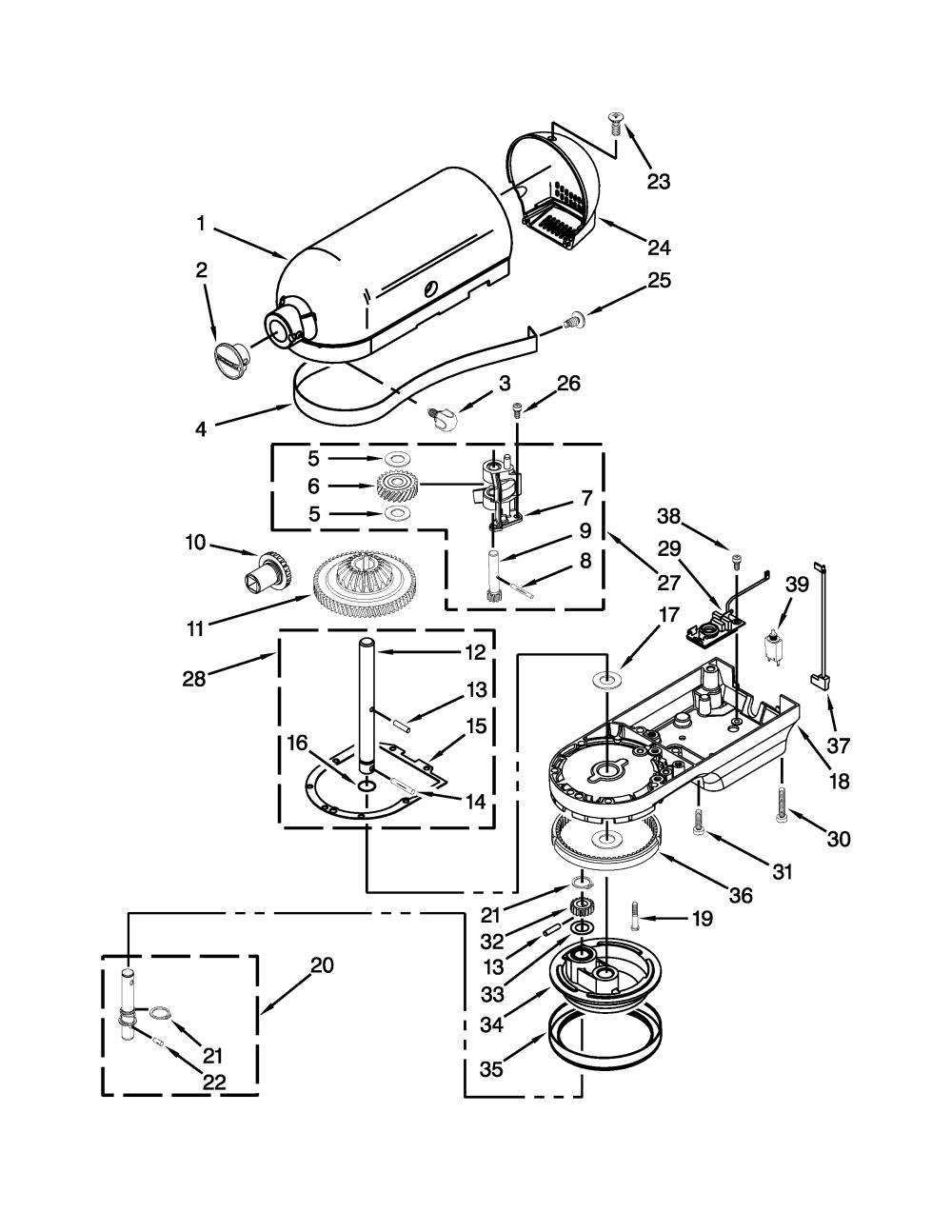 medium resolution of kitchenaid mixer wiring diagram 1 wiring diagram source 240voutletwiringdiagram new 220 volt 30 amp switch bundadaffa