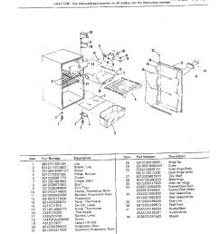 favorite sanyo mini refrigerator parts sanyo mini refrigerator parts 1224 x 1584 31 kb png [ 1224 x 1584 Pixel ]