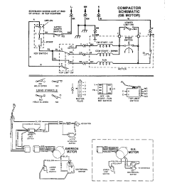 broan model 1050 d thru g compactors genuine parts rh searspartsdirect com whirlpool wiring diagrams broan wiring diagram for broan model c100 [ 1224 x 1584 Pixel ]