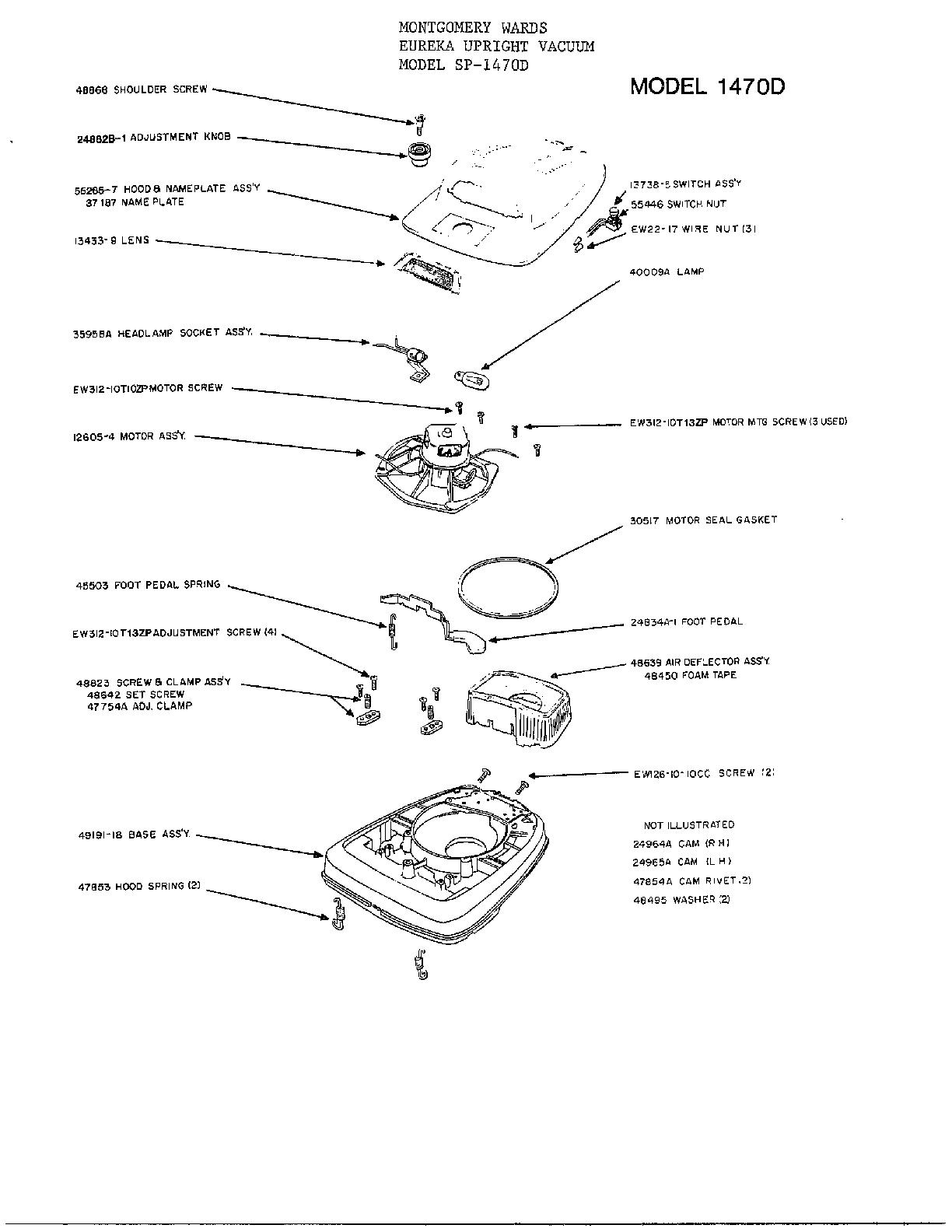 [DIAGRAM] Ge Upright Zer Wire Diagram FULL Version HD