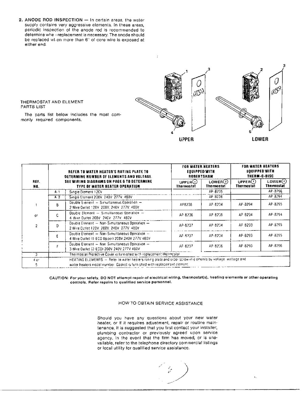 medium resolution of rheem model 3530101 water heater electric genuine parts rinnai tankless water heater piping diagrams rheem