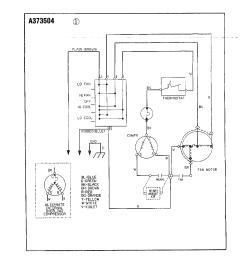 frigidaire air handler wiring diagrams wiring library rh 16 evitta de typical heat pump wiring diagram [ 1224 x 1584 Pixel ]