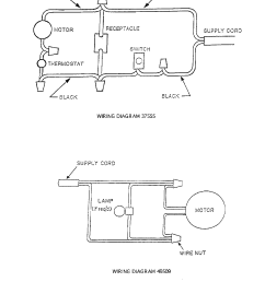 wiring diagram for bissell vacuum cleaner [ 1224 x 1584 Pixel ]