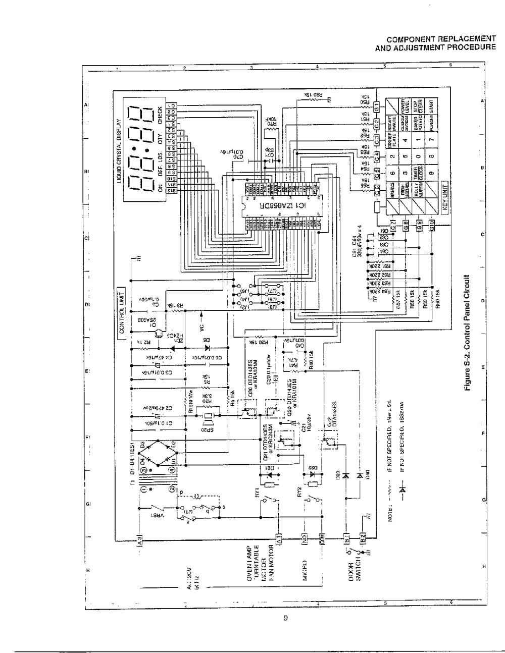 medium resolution of sanyo refrigerator wiring diagram