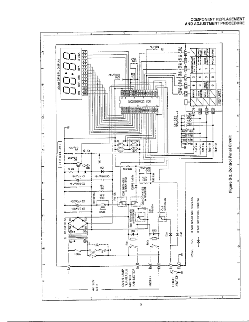 small resolution of sanyo refrigerator wiring diagram