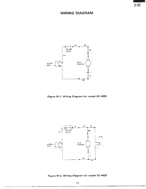 small resolution of sharp ec 4320 wiring diagram diagram