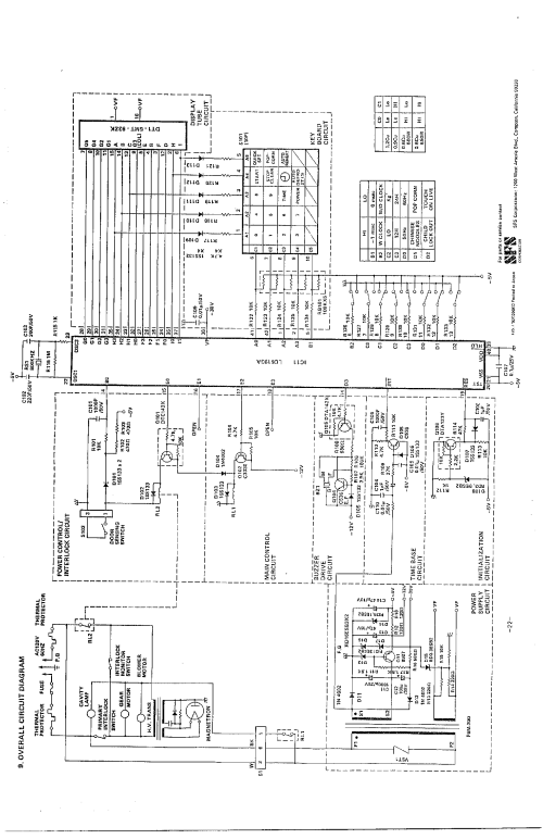 small resolution of microwave oven circuit microwave oven diagram wiring diagram for microwave oven ge microwave oven wiring diagram