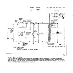 Lg Microwave Oven Circuit Diagram Kubota Wiring Schematic