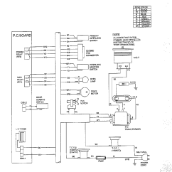 Ge Microwave Wiring Diagram Free Energy Reaction Coordinate Sharp Carousel Oven Parts
