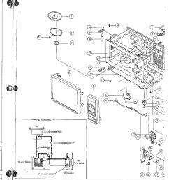 samsung microwave schematic wiring diagram origin samsung elec diagrams samsung microwave diagrams [ 1224 x 1584 Pixel ]