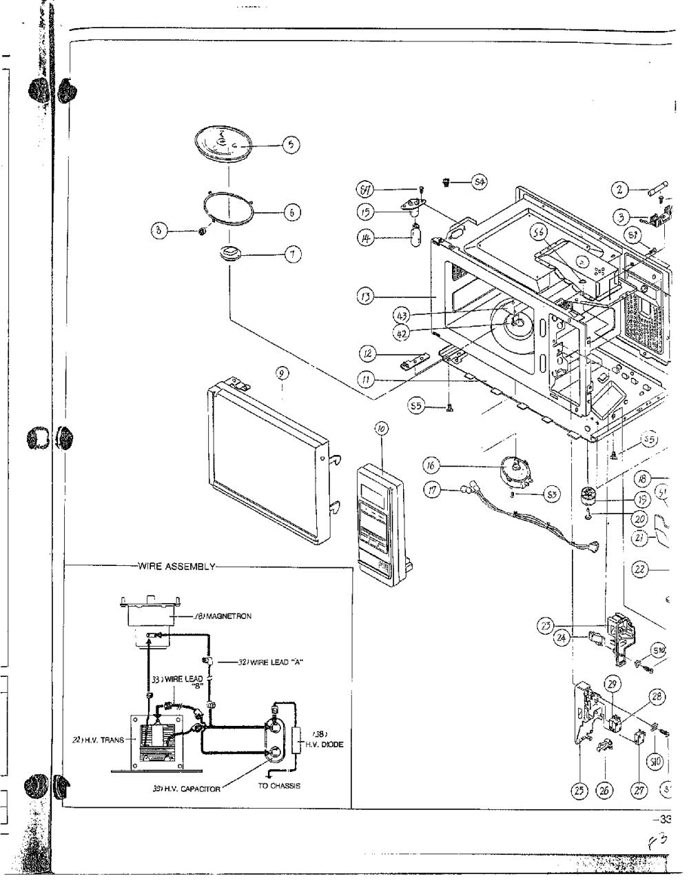 medium resolution of samsung microwave schematic wiring diagram origin samsung elec diagrams samsung microwave diagrams