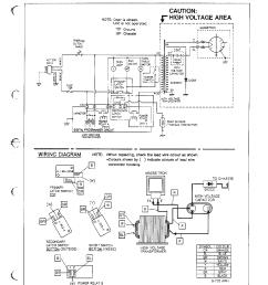 panasonic panasonic microwave oven parts model nn 7753 sears panasonic microwave oven schematic diagram [ 1224 x 1584 Pixel ]