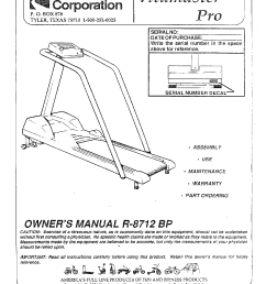 sears treadmill motor wiring diagram 1998 wiring library console magnet diagram treadmill nproform sears treadmill motor [ 1224 x 1584 Pixel ]