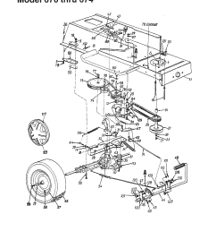 mtd riding mower diagram schema wiring diagram online yardman parts diagram mtd bug diagram [ 2040 x 2640 Pixel ]