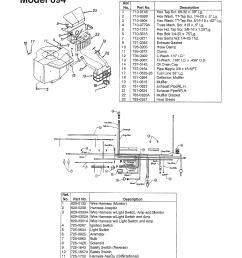 mtd ride on mower wiring diagram [ 2040 x 2640 Pixel ]