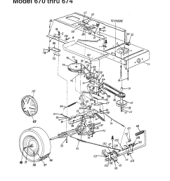 mtd lawn mower parts diagram wiring diagram mega mtd lawn mower diagram looking for mtd model [ 2040 x 2640 Pixel ]