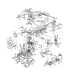 mtd mtd lawn tractor engine electrical page 6 parts [ 2040 x 2640 Pixel ]