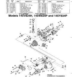 mtd 3396805 hydrostatic transmission diagram [ 1224 x 1584 Pixel ]