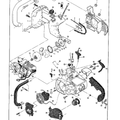 Eager Beaver Chainsaw Parts Diagram Thermo King Tripac Wiring Mac 3200 Engine And