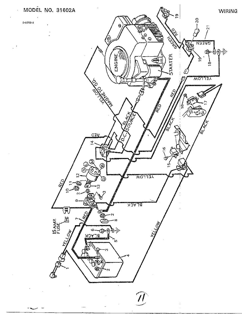 medium resolution of murray 31602a wiring diagram
