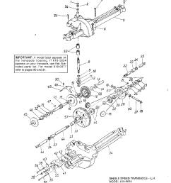 mtd transmission diagram [ 1224 x 1584 Pixel ]