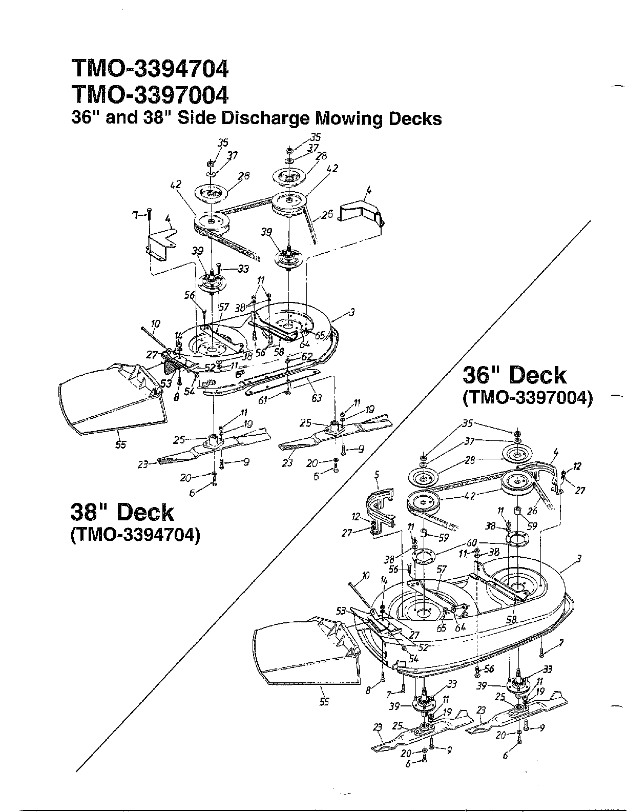 Mtd 38 Mower Deck Belt Diagram / Battlefield 2 cracked patch