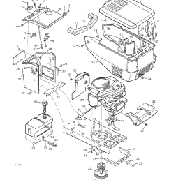 murray lawn mower schematics simple wiring diagram rh 27 mara cujas de diagram murray engine17 hp [ 1224 x 1584 Pixel ]
