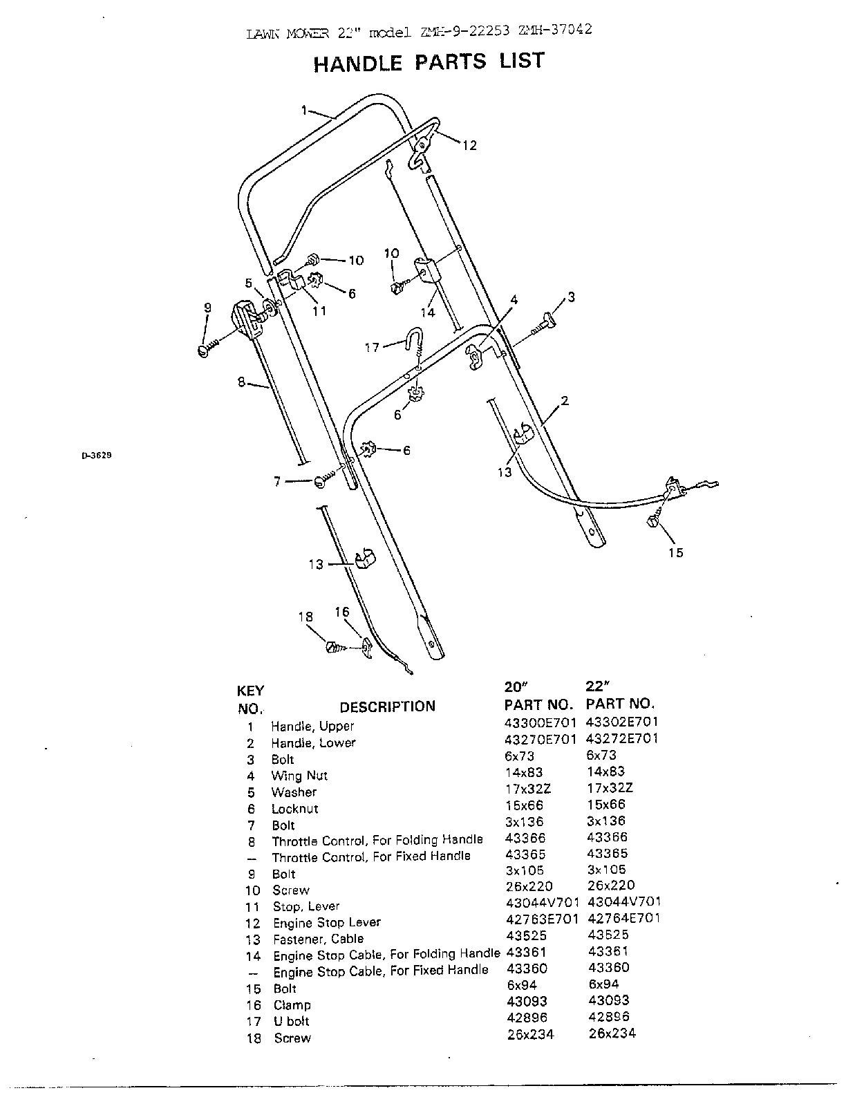 hight resolution of murray lawn mower schematic
