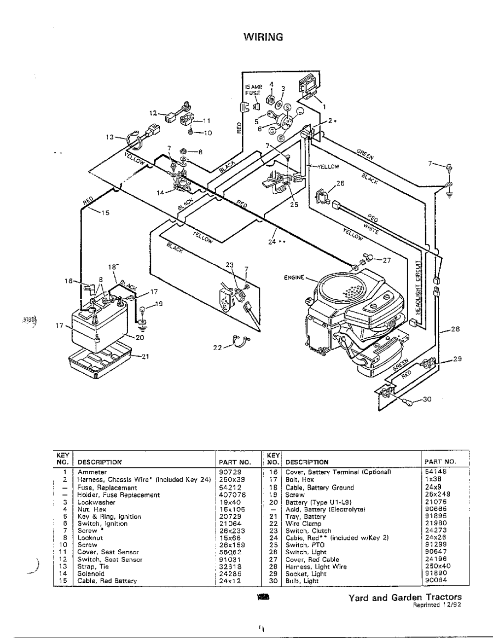medium resolution of  murray wiring diagram 8hp wiring diagram database edko columbus ohio murray wiring diagram riding mower rc