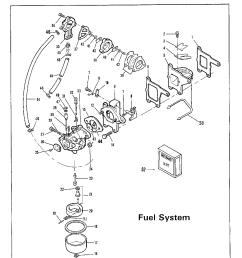 7 5 mercury outboard schematic [ 1224 x 1584 Pixel ]